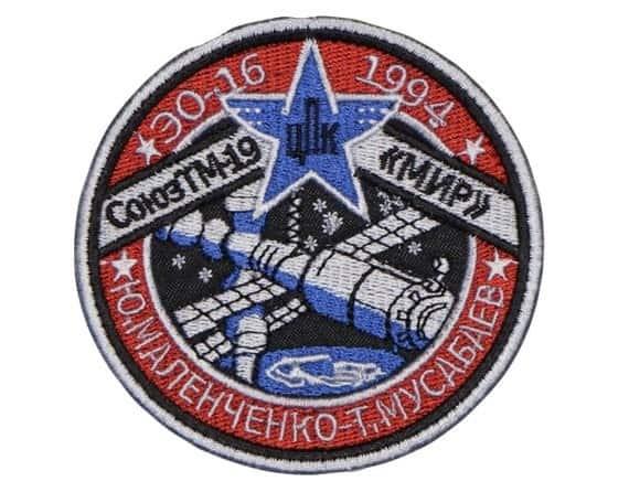 Soyuz TM-19 Space Mission
