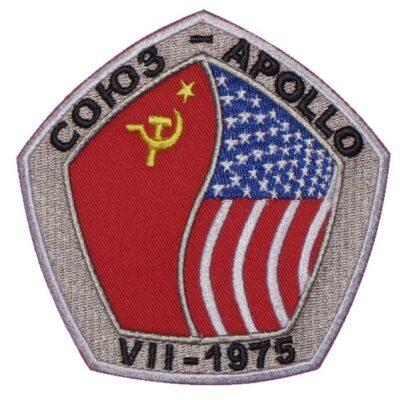 Soyuz-Apollo 1975 Program