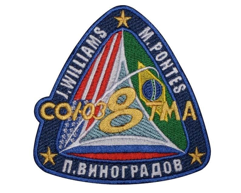 Soyuz TMA-8 Space Mission