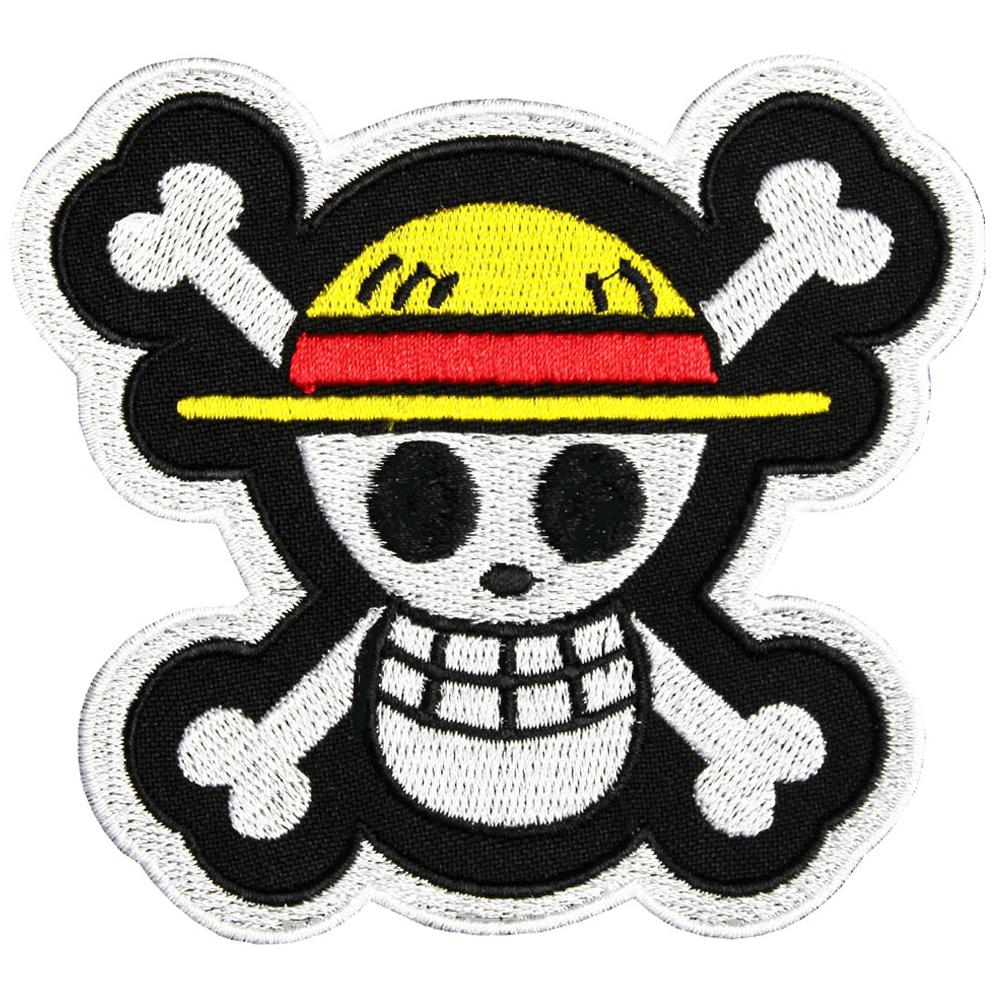 The Straw Hat Pirates Pirates
