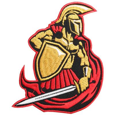 300 Spartan Warriors
