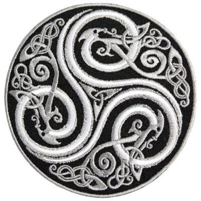 Celtic Handmade Ornament