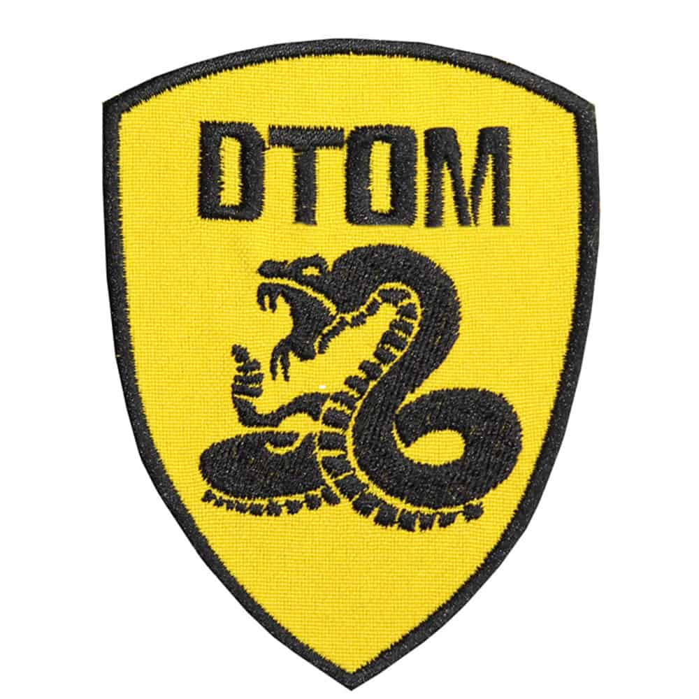Airsoft Game DTOM