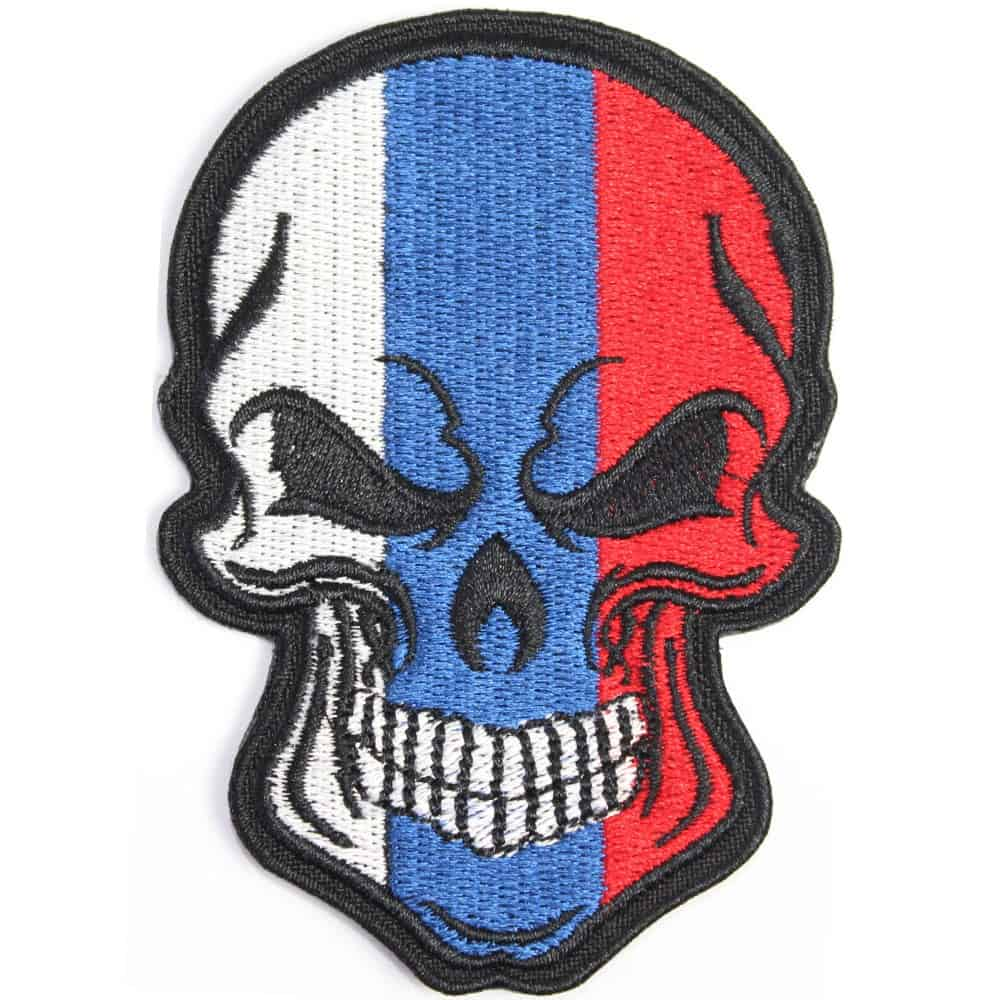 Skull Special Forces