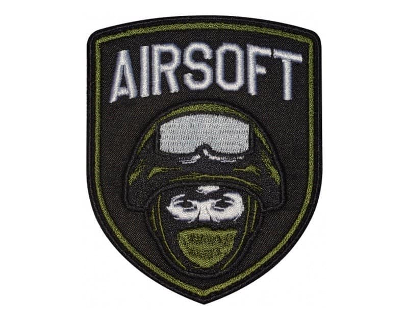 Airsoft Game Tactical