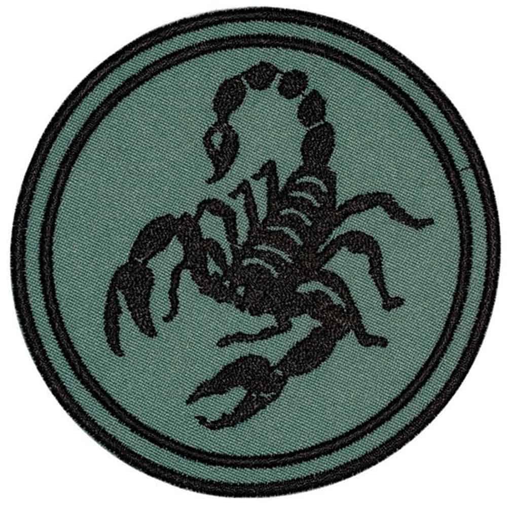 Spetsnaz SWAT Scorpion Game