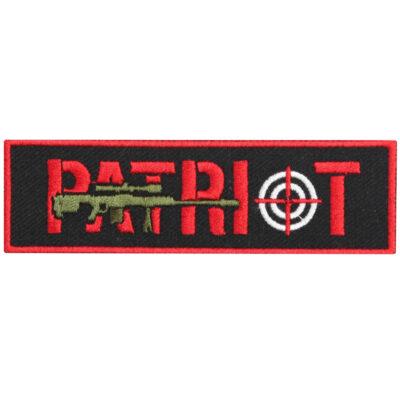 Sniper Patriot Rifle