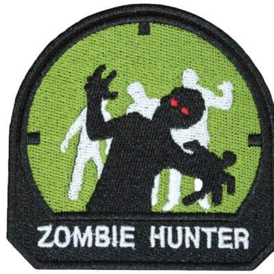 Airsoft Zombie Hunter