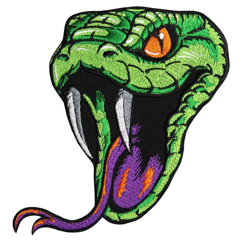 Airsoft Green Snake