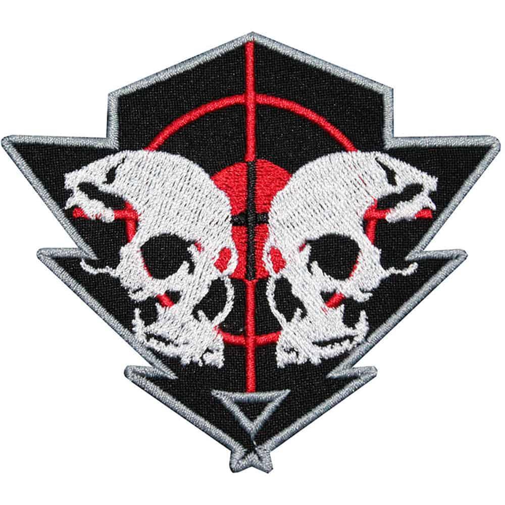 Sniper Skulls Special Forces