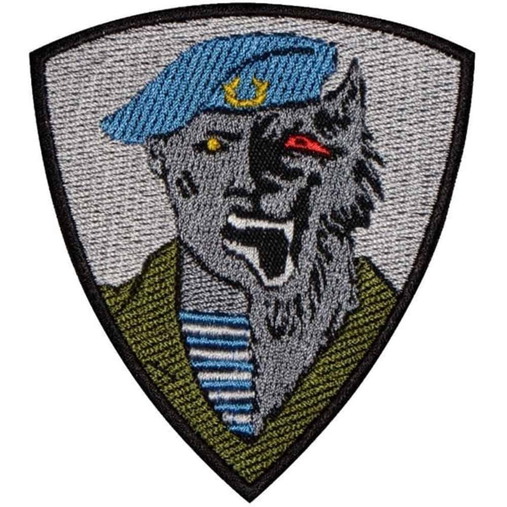 Russian Army Spetsnaz