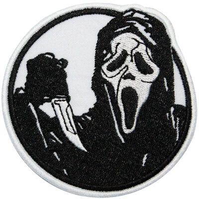 Scream Game DBD