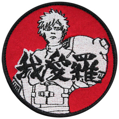 Fifth Kazekage Gaara Naruto