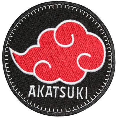 Anime Naruto Akatsuki