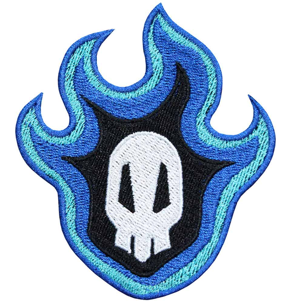 Anime Bleach Logo