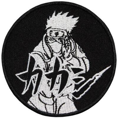 Kakashi Hatake Anime Naruto