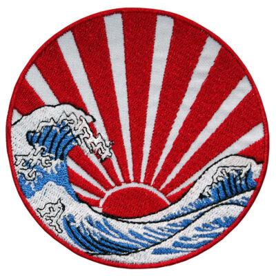 Hokusai Katsushika Ukiyo-e