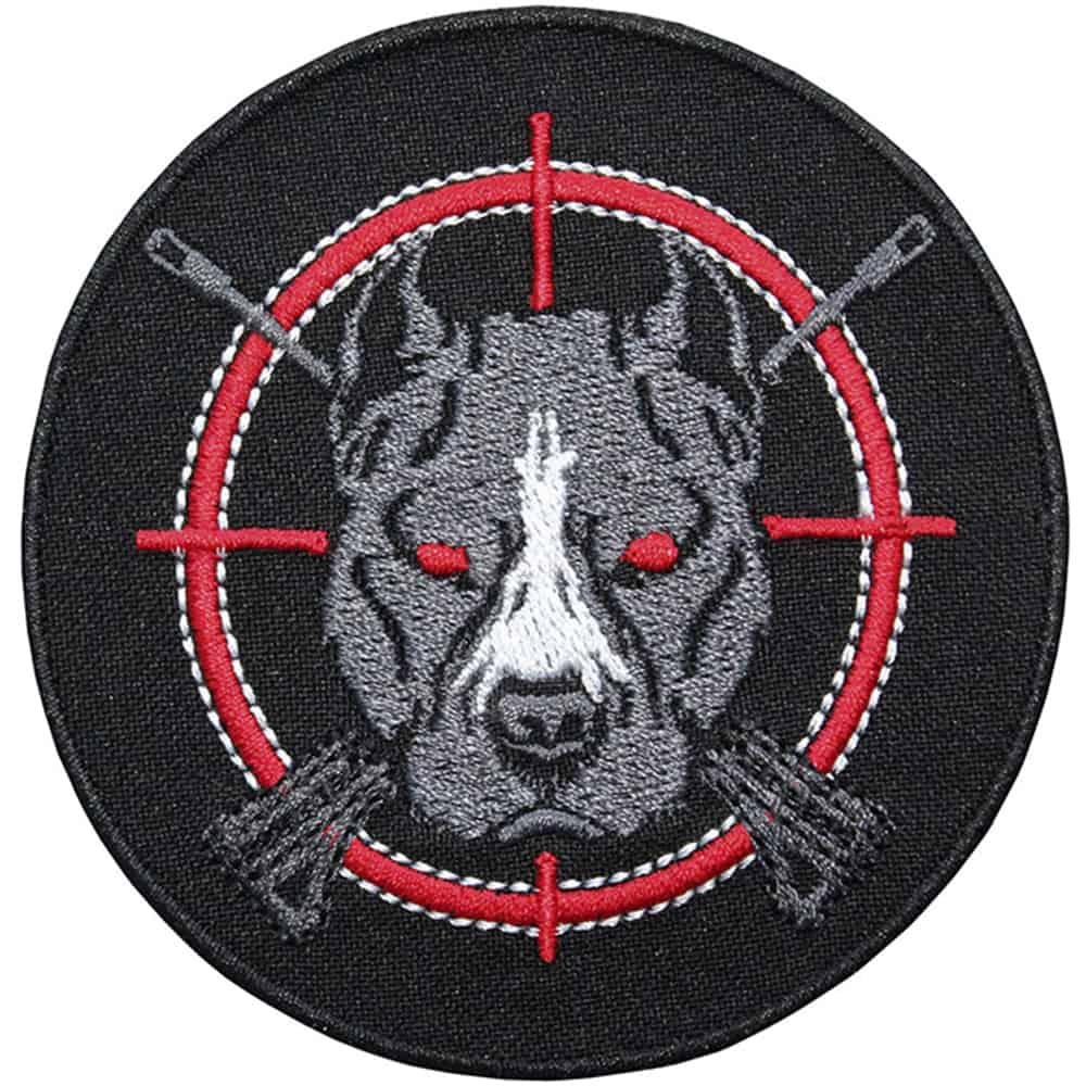 Sniper Pitbull Forces