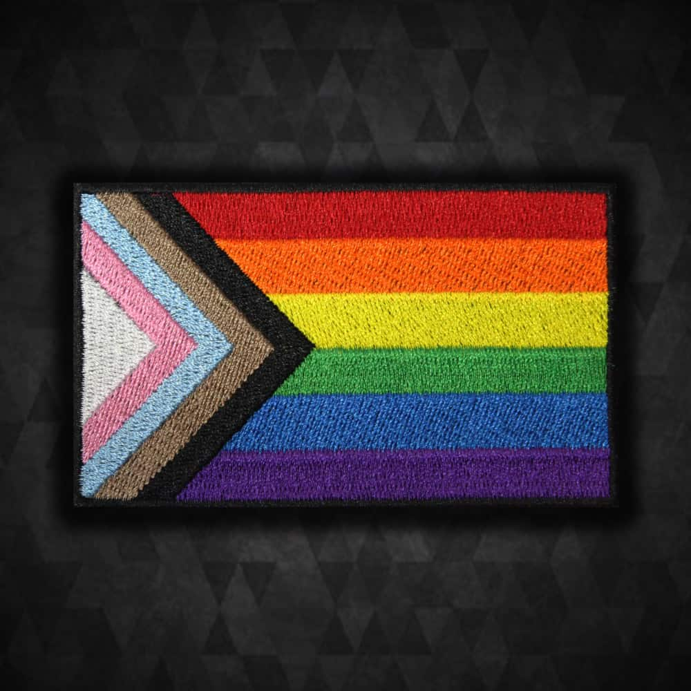 lgbt patch